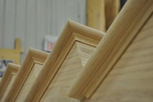 Photo Of Cove Mouldings.